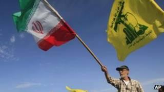 ایران و حزب الله