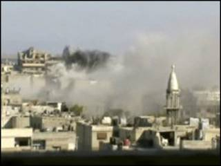 Ghasia Syria