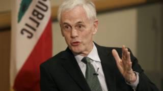 جون برايسون، وزير التجاري الأمريكي