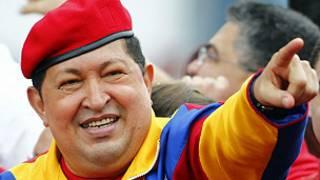 Hugo Chávez | Foto: Reuters