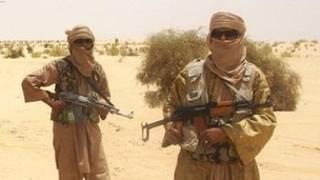 waasi nchini Mali