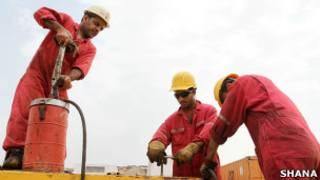میدان نفتی البرز