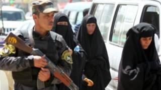इराक बम हमला