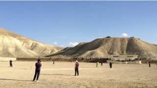 अफगानिस्तान में क्रिकेट की दीवानगी बढ़ी