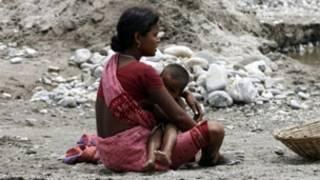 भारत में मातृत्व मौतें