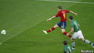 رياضة، اسبانيا، بطولة