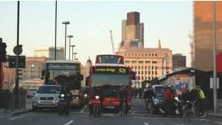 倫敦市區交通