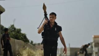 القتال مستمر في سوريا