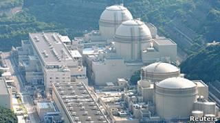АЭС в Фукуи