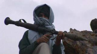 مقاتل من طالبان
