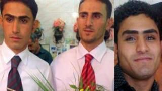 اعدام زندانیان عرب خوزستان