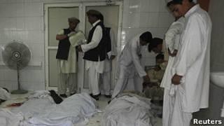 قتلى في افغانستان
