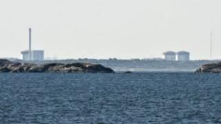 منشأة نووية سويدية