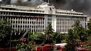 حملات بمبئی