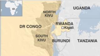 Icyo gitero cyabereye mu ntara ya Kivu y'amajyepfo.