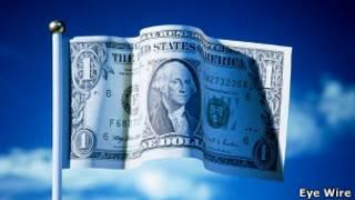Dólar | Crédito da foto: Reuters