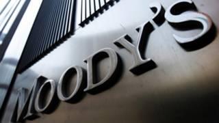 Trụ sở của Moody's ở New York