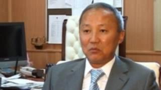 Наримон Тулеев