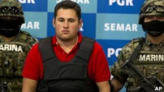 Félix Beltrán León (AFP)