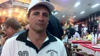 Rui Rosa. Foto: João Fellet/BBC Brasil