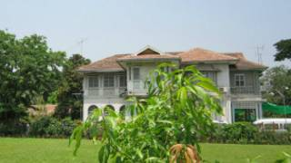 ASSK's house