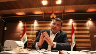 وزير السياحة العراقي