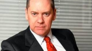 جاناتان اوانز، رئیس سرویس اطلاعات داخلی بریتانیا (ام آی 5)