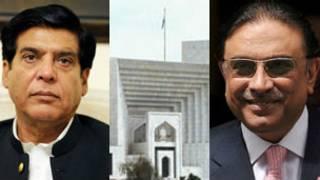 अशरफ और जरदारी और सुप्रीम कोर्ट