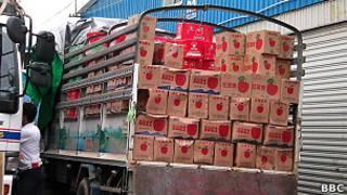 Myanmar busienss