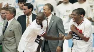 تیم ملی بسکتبال آمریکا 1992