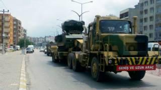 तुर्की की सेना