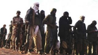 rikicin kasar Mali