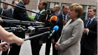 Rais wa Ujerumani Angela Merkel