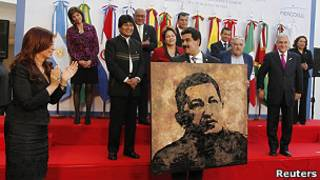Reunión del Mercosur