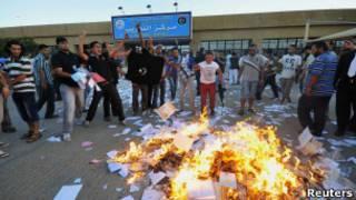 بنغازی، لیبی