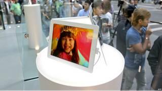 iPad ở Trung Quốc