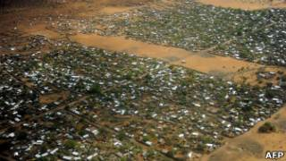 Inkambi ya Dadaab