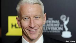 Anderson Cooper, periodista