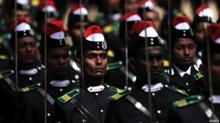 Thiếu sinh quân Sri Lanka