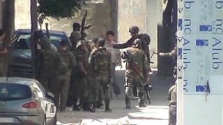 سورية، الجيش