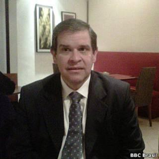 Manuel Ferreira Brusquetti. BBC Brasil