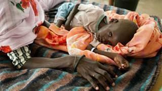 جنوب، السودان