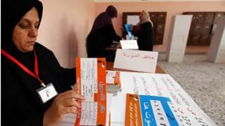 ليبيا ، تصويت