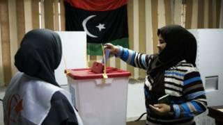 zabe a Libya