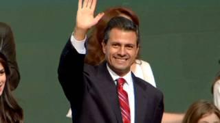 طعن في نتائج الإنتخابات المكسيكية