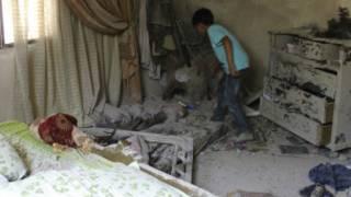 لبنان، سورية، اشتباكات