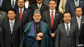 阿富汗重建会议