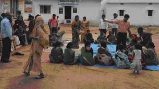 एक स्व-सहायता समूह