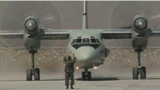 افغانستان وسمهال ايله بيله پنځوس الوتکي لري او بس .