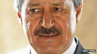 نواف فارس سفیر سوریه در عراق